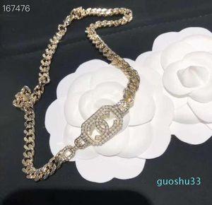 2020NEW Fashionable hot style classic luxury colorful gem bracelet Designer sells ladies jewelry and elegant bracelets