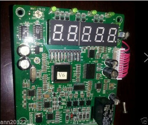 1PC British Witten CHE100 0.75kw Inverter Motherboard   CPU board