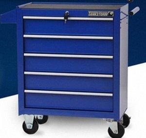 NOVO Projeto 100-350 pcs Super Ferramenta Trolley Set, 220pcs china mão atacado kit ferramenta seool caixa única 7ZRU #
