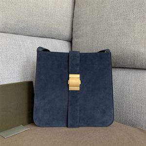 2020 The marie Fashion Bucket Crossbody Bag Portable Female Womens Messenger Shoulder Hand Bags In Bag For Women Ladies Handbags Handbag Bag