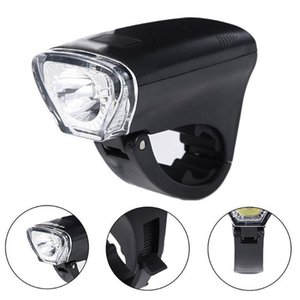 LED For Bicycle Head Light Front Handlebar Lamp 3000LM Waterproof LED Light 300 Lumens Use battery