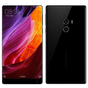 "Usato Smart Mobile Phone Unlock Xiaomi Mi MIX PRO 4G LTE 4GB RAM 128GB ROM Snapdragon 821 6.4 ""Edgeless Display Full Ceramics Body 16.0MP"