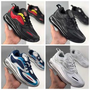 2020 Nouveaux nike air max 720 720S Horizon Baskets Sneakers Sport Mesh triple Femmes rouge blanc noir des hommes de course Designer Running Shoes Chaussures 36-45