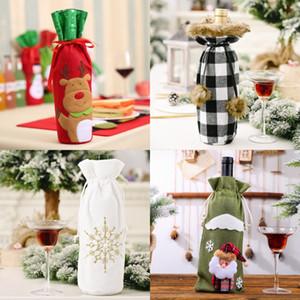 2020 el año en que se quedó en casa de cuarentena Navidad de la familia de 5 personalizado ornamentos de navidad casero # 439