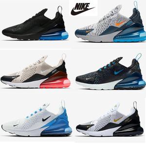 Nouvelle arrivée 270 Max Hommes Chaussures de course Casual 720 Road Trainer étoile Bleu Femmes Outdoor Maxes 27C Sneakers Taille 39-45