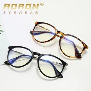 4jUVF Yeni çerçeve moda myopia düz Gözlük Camları Glassesglasses Unisex gözlük 4171PG ile eşleştirilebilir, anti-mavi