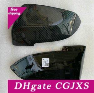 قبعات F20 عرض الجانب الجناح مرآة F30 صالح بي ام دبليو ميرور الأغطية F31 من ألياف الكربون F21 F22 F23 F32 F33 F34 F30 X1 1 2 3 4 سلسلة استبدال