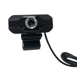 1080P HD Live Insegnamento webcam integrata Correzione Microfono Obiettivo ottico specializzato bilanciamento automatico del bianco Colore automatico