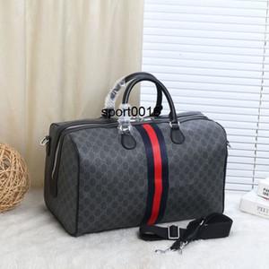 Adam Yüksek Qaulity ler seyahat bagaj çantası çanta Keepall torba torba 2020 2G fashion44x25x26