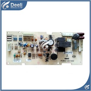 used for refrigerator Computer board PCB01-20-V01 = PCB01-20-V02 BDG23-95