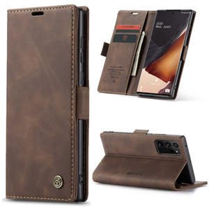 Cuero de la carpeta del tirón del caso para Huawei P40 Lite E P30 P20 P10 Pro Y5P Y6P Y7P P inteligente 2020 Honor 9 10 Lite 8S 8A Y5 cubierta de la caja 2019