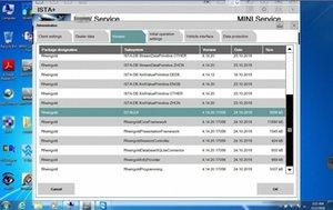 하나 개의 하드 디스크 1TB 창에서 BMW ICOM를위한과 최신 2IN1 MB 스타 C4의 C5의 소프트 / 도자기 95 % 노트북 HygQ # 7 작품