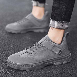 С бесплатными носками 2021 коричневые черные мужчины повседневные туфли мужские тренажеры на открытом воздухе спортивные кроссовки дышащие беговые беговые ботинки EUR39-44