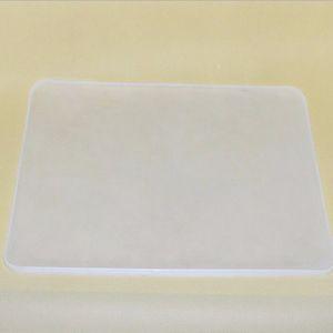 4 teile / los ST-3042 3D Sublimationsmaschine Vakuummembran Vakuumfilm Silikonabdeckung Hitzebeständige Silikonfolie