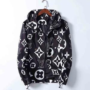 2020 son üst hip hop sanatçıları moda trençkot su geçirmez yağmurluk ceket siyah erkek ve kadın