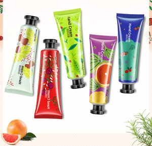 BIOAQUA Plant Extract Fragrance Moisturizing Nourishing Hand Cream suit Nourishing Korean Hand Cream Care 30g