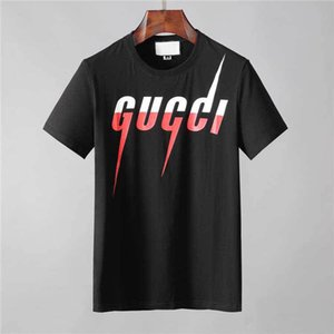 PP جديد نمط مصمم الملابس أوروبا إيطاليا تتعاونان روما طبعة خاصة T قميص 2020ss فاخر رجل إمرأة عادية تي شيرت القطن المحملات