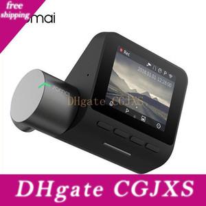 Xiaomi Youpin 70mai Pro Dash Cam Smart Car DVR Camera 1944p Dash Wifi della macchina fotografica di visione notturna G SENSORE 140 grandangolare Auto Video Recorder