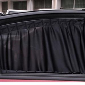 2adet Evrensel Güneşlik Araç Perde Araç Yan Pencere Güneşlik Perdeler Car-Şekillendirme Oto, Windows Perde Güneşlik Kapak
