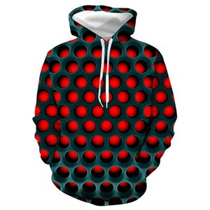 galx4 2020 одежды свитер сот 3D Baseball костюма костюм пара износ пара износа цифровой печать с капюшоном одежда бейсбола