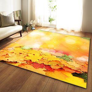 Nordic style large size carpet living room   bedroom carpet flannel mat modern 3D printing home area area rug