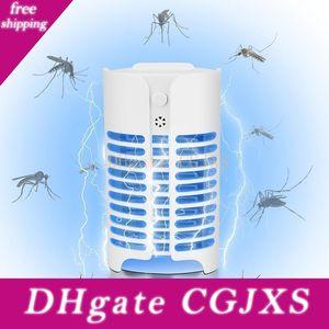 스마트 홈 트래핑 모기 호텔 주방 여름을 죽이는 안티 -Mosquito 등 모기 램프 전기 충격 곤충