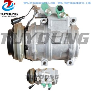 Alta qualidade 10PA17C Auto ac compressor Chrysler Voyager partes ac 4.677.445 4.746.858 Jeep Cherokee 55035993 55036412 4471006290