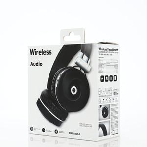 Hot Tws Wireless Bluetooth Kopfhörer MH9 Stereo Headset Kopfhörer verfügt über ein integriertes Audiokabel von 3,5 mm, der Huawei iPhone unterstützt