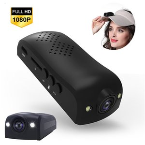 Mini portátil de la cámara HD 1080P mini videocámara con el clip del USB mini DV DVR 2LED Video Recorder Pen Micro deporte de la bicicleta tapa de levas