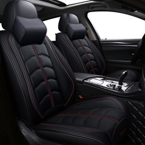 New Sports PU leather auto car seat covers for ES300 ES350 ES330 ES250 ES300h IS350 IS200 IS250 IS300h car accessories