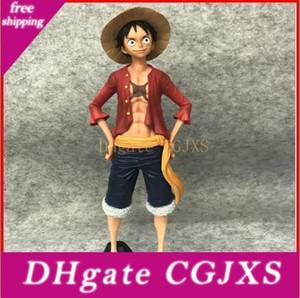 2020 One Piece Eustace Kid Kataku Chester Firefist Ace fantasma Cut Sauron Felicità Choba Firefist Luffy Sanji del piede Red Shanks capelli