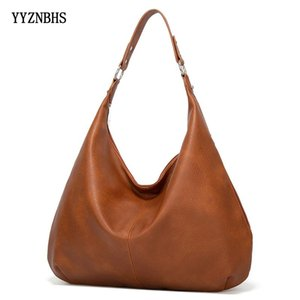 Handbags Women Bags Totes Large Capacity Women Bag High Quality Leather Shoulder Bag Fashion Ladies Hand Bags