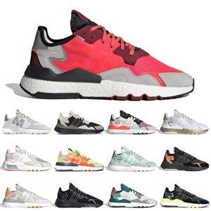 adidas superstar 2020 New Superstars Freizeitschuhe Plate-Form Männer Frauen Chaussures Triple Weiß Schwarz 80er Jahre Pride Star Flats Designer-Turnschuhe 36-45