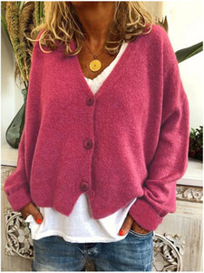 2020 Womens Lady Turtleneck Sweater New design Cloak Casual Solid Loose Long Sleeve Pullover Knitted Cashmere Women Top New