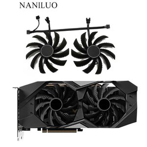 95MM PLD10010S12H Cooler Fan Replacement RTX2070 GTX1660Ti RTX2060 For Gigabyte GTX 1650 1660Ti RTX 2060 2070 Graphics Card Fans