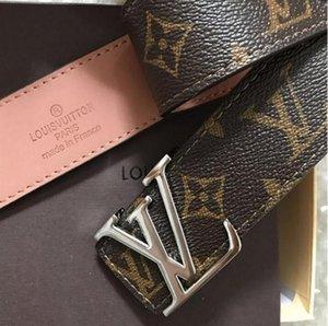 Di lusso caldo di vendita 20 modelli di alta qualità di Stilista di moda fibbia mens cintura F Donna ceinture cintura con scatola come regalo 8779- calda di vendita di lusso 20 m