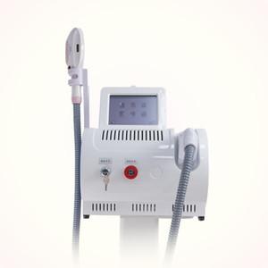 Douleur efficace IPL 360 OPT Hair Removal Machine 360 magnéto-optique Opt Ipl multifonctions Shr rapide machine Épilation