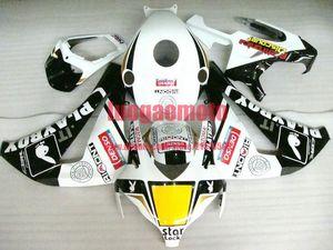 Injection mold Fairing kit for black white HONDA CBR1000RR 08 09 10 11 CBR 1000RR 2008 2009 2010 2011 ABS Fairings bodywork cowlings+gifts