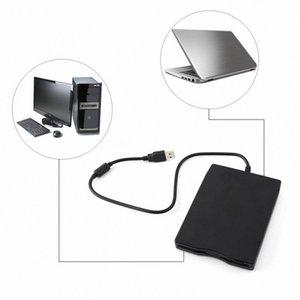 Taşınabilir 3.5 USB Harici Disket Disk Sürücü Taşınabilir 1.44MB FDD için PC, Windows aPUK #