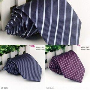 adulto Shengzhou seta poliestere freccia legame usura business della moda moda maschile adulta 8cm di uomini 8cm formale Shengzhou yM94M