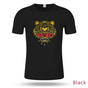 Sweatshirts Langarm-T-Shirts für Männer Hoodeis Top Frauen Herbst Frühling Mensentwerfer Trainingsanzüge KenZ0