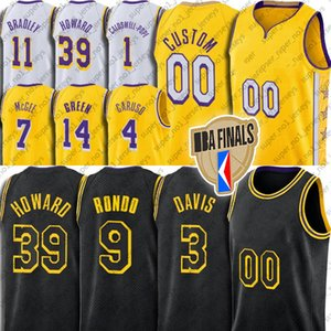 Final de Patch Los personalizada