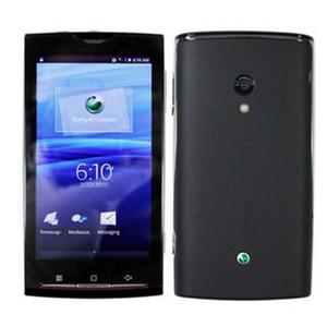 Оригинальный разблокирована Sony Ericsson Xperia X10 X10i Android OS 3G Wifi Восстановленного Bluetooth 8MP