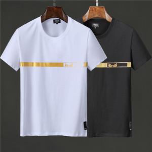 Luxurious Mens Designers Camiseta Hip Hop Mens Impressão pássaro camiseta de manga curta de alta qualidade Homens Mulheres T LOL Camisa Polo Tamanho