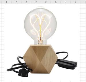 Retro Edison E27 4W Soft Spiral LED G95 Ampoule Light Bulbs Vintage Table Lamp Loving Heart Filament Decoration