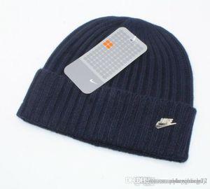 Hommes d'hiver chaud Bonnet mode Calotte hiver laine de ski de golf tricoté chapeau de polo ouHeadgear Coiffe tête ski chaud chapeau chaud