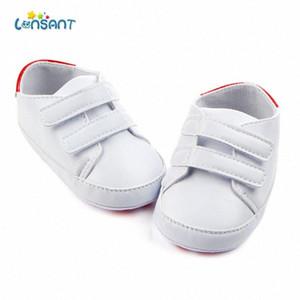 LONSANT Yenidoğan Bebek Klasik Bebek Ayakkabı İlk Walker Moda Bebek Boys Kız Ayakkabı Casual Kız NidB #