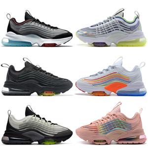 2020 Moda zm950 para mujer para hombre zapatos corrientes de airemáxairmax950s Japón Core Negro Blanco Rosa coloridas 950 formadores zapatillas de deporte