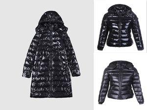 Neuheiten Winter Daunenjacken maya Frauen-Marken-Designer-Kleidung Wattierte Jacke Luxus für Damen Outdoor-Warm-Pelz-Mäntel Online