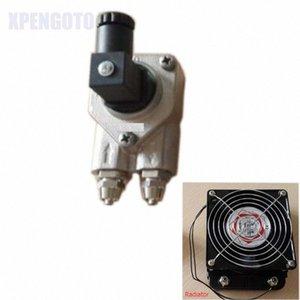 Flow Sensor Test Common-Rail-Pumpen für die Hochdruck-Common-Rail-Prüfstände QgmM #